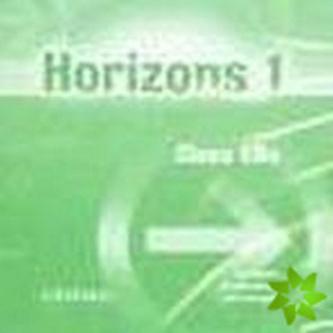 CD HORIZONS 1 CLASS CDS