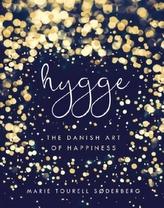 Hygge - The Danish Art of Happiness