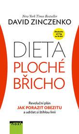 Dieta ploché břicho - Revoluční plán Jak porazit obezitu a udržet si štíhlou linii
