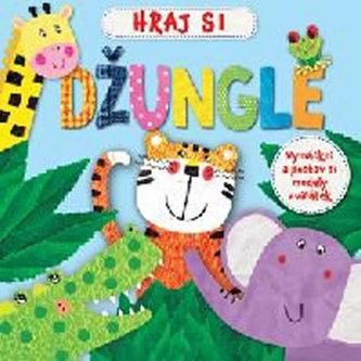Džungle - Hraj si - neuveden