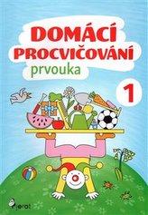 Domácí procvičování - Prvouka 1. ročník