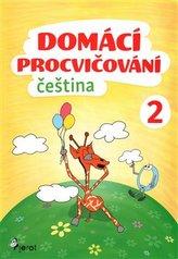 Domácí procvičování - Čeština 2. ročník