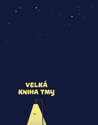 Velká kniha tmy - Helena Haraštová