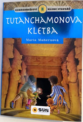 Tutanchamonova kletba - Klub stopařů