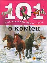101 věcí - Koně