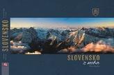 Slovensko z neba LUX