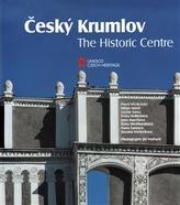 Český Krumlov - The Historic Centre