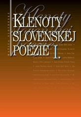 Klenoty slovenskej poézie