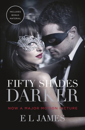 Fifty Shades Darker - James E. L.
