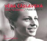 Věra Čáslavská - Život na Olympu (Čte Zuzana Slavíková)