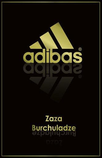 Adibas - Burchuladze Zaza