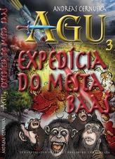 AGU 3 Expedícia do mesta Baas