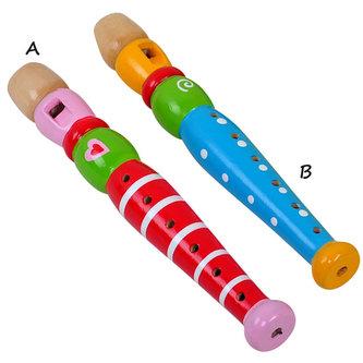 Flétna - neuveden