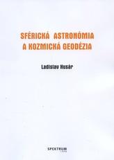 Sférická astronómia a kozmická geodézia