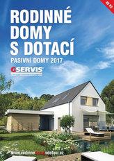 Rodinné domy s dotací - Pasivní domy 2017