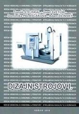 Dizajn strojov I.