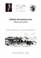 Základy ekonomickej teórie - Makroekonómia