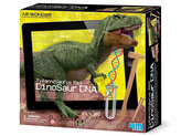 Dinosauří DNA - T-REX