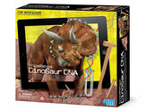 Dinosauří DNA - Triceratops