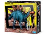 Dinosauří DNA - Stegosaurus