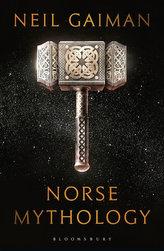 The Norse Mythology