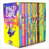 Roald Dahl Collection 15 books