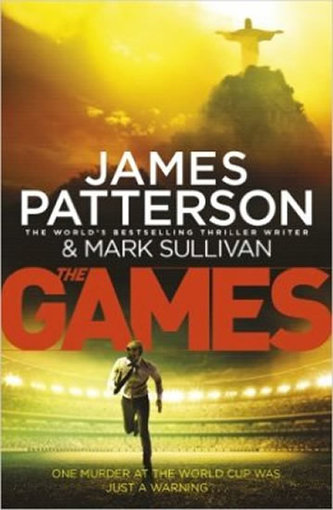 The Games - James Patterson