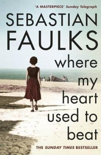 Where My Heart Used to Beat - Faulks Sebastian