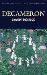 Decameron (anglicky)