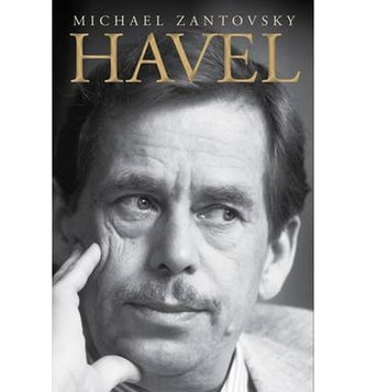 Havel: A Life - Michael Žantovský