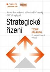 Strategické řízení