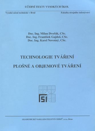 Technologie tváření