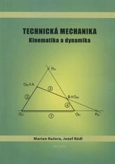 Technická mechanika - Kinematika a dynamika