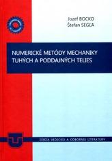 Numerické metódy mechaniky tuhých a poddajných telies