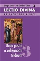 Lectio divina 3 - Doba postní a velikonoční triduum