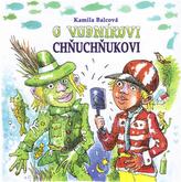 O vodníkovi Chňuchňukovi