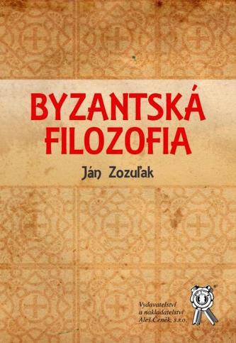 Byzantská filozofia