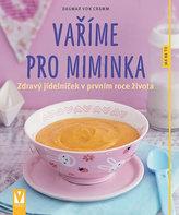 Vaříme pro miminka