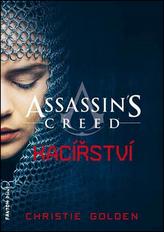 Assassin´s Creed 9 - Kacířství
