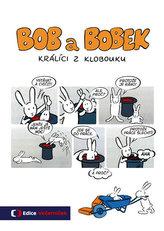 Bob a Bobek - Králíci z klobouku