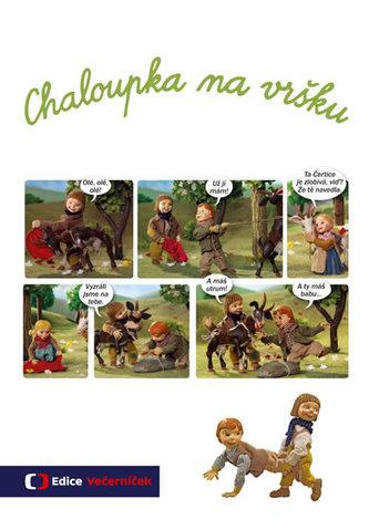 Chaloupka na vršku - Pavel Cmíral; Šárka Váchová