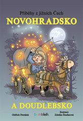 Příběhy z jižních Čech Novohradsko a Doudlebsko