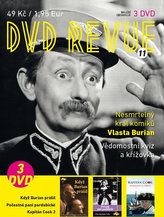 DVD Revue 11 - 3 DVD