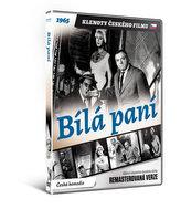 Bílá paní - DVD