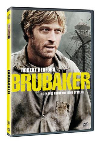 Brubaker DVD - Jörg Meidenbauer