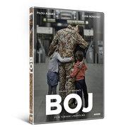 Boj - DVD
