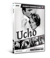 Ucho - DVD