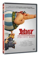 Asterix: Sídliště bohů DVD