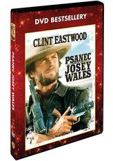 Psanec Josey Wales DVD