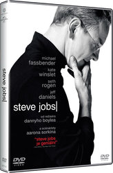 Steve Jobs DVD